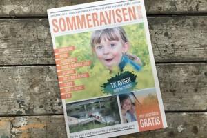 sommeravisen_forside